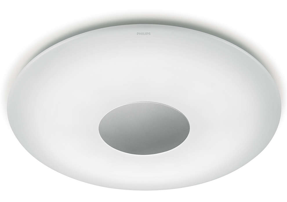 智慧居家的多功能照明