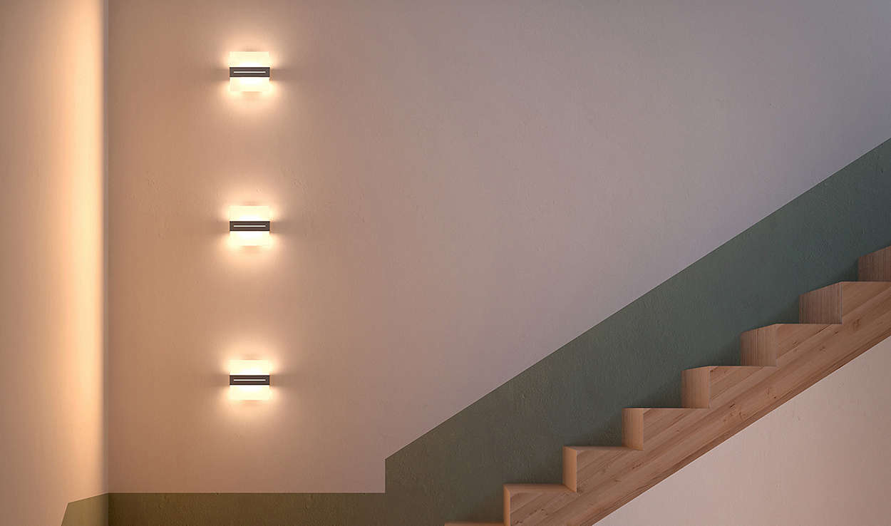 Wall light 335161716 philips