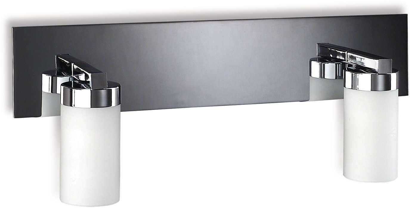 讓浴室升級為 Spa