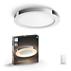 Hue White ambiance Luz de techo Adore para cuarto de baño