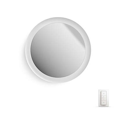 Philips Hue Adore Lighted Vanity Mirror