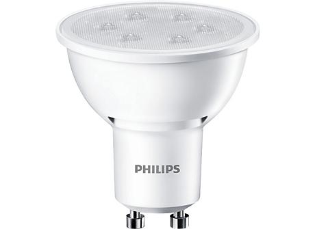 CorePro LEDspotMV 3.5-35W GU10 827 36DRN