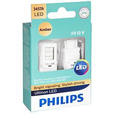 3457AULAX2 Ultinon LED Ampoule pour clignotant de voiture