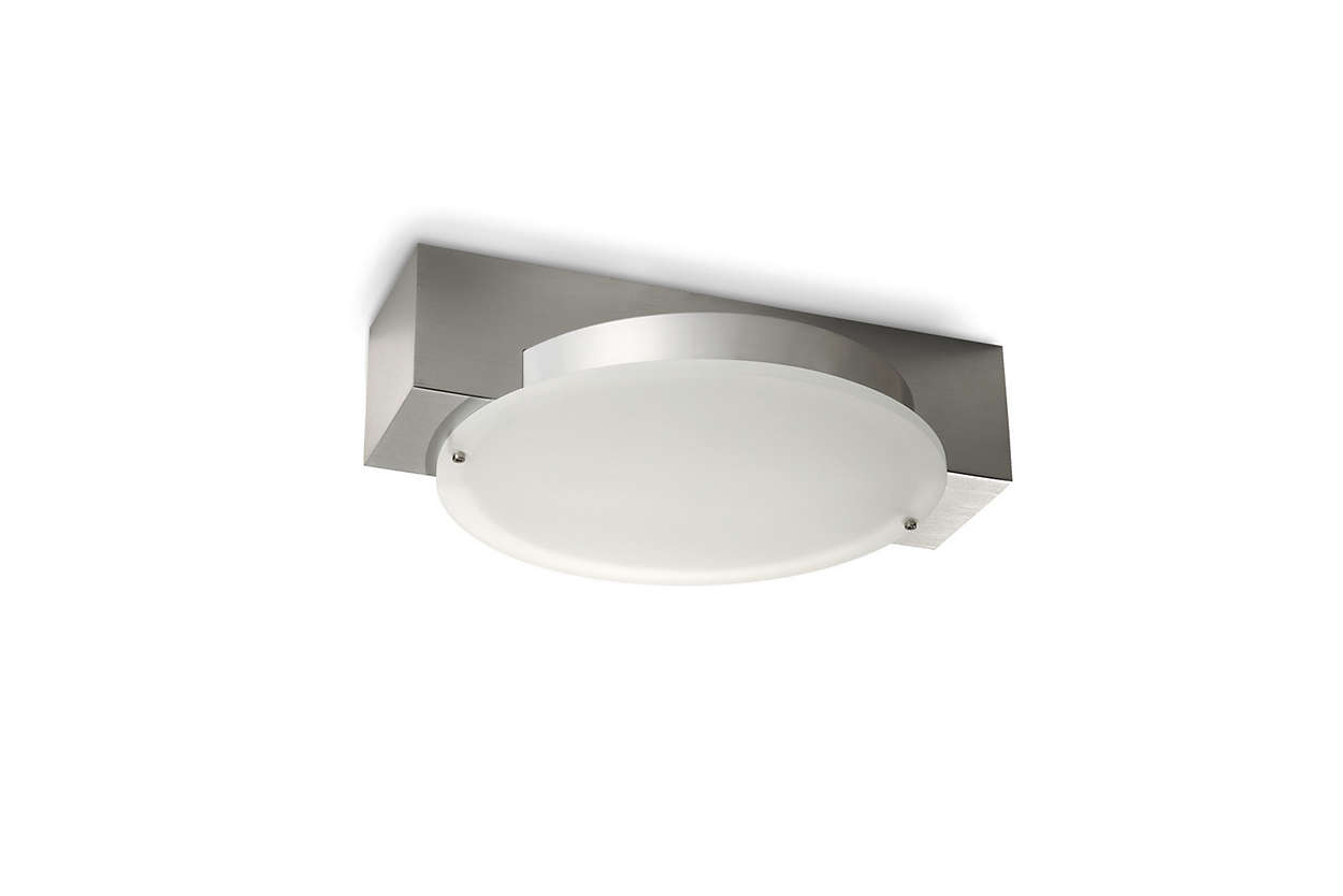 Ceiling light 346104816 philips saving in style aloadofball Gallery