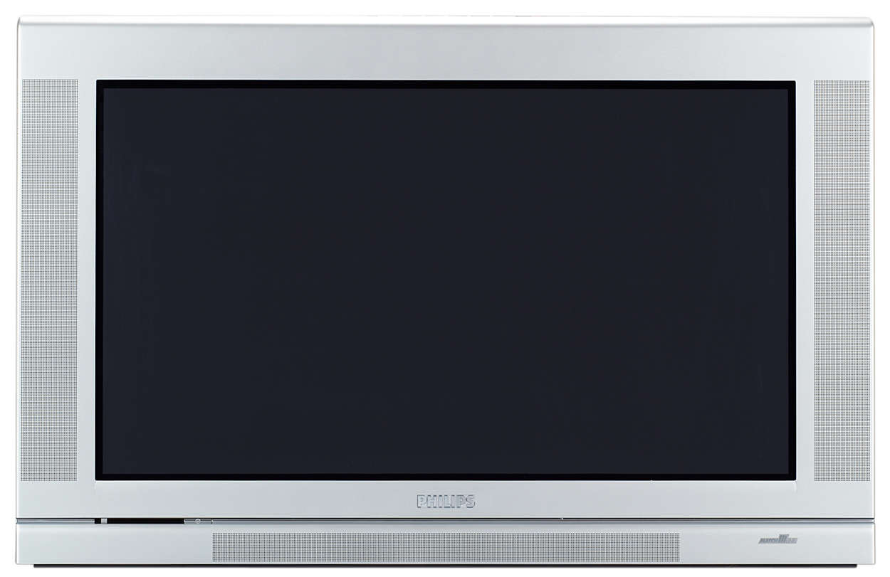 The ultimate viewing experience