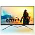 Momentum Full HD LCD display with Ambiglow