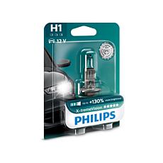 37164230 X-tremeVision car headlight bulb