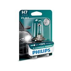 37168030 -   X-tremeVision car headlight bulb