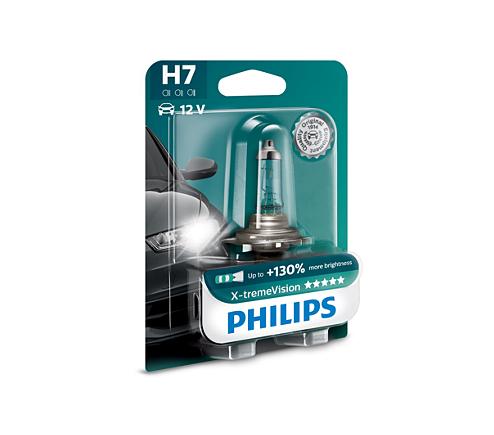 x tremevision car headlight bulb 37168030 philips. Black Bedroom Furniture Sets. Home Design Ideas