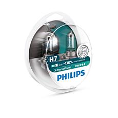37170328 X-tremeVision Fahrzeugscheinwerferlampe