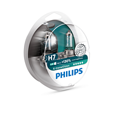 37170328 X-tremeVision lámpara para faros delanteros de auto
