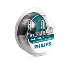 37170328 -   X-tremeVision lâmpadas para faróis automotivos
