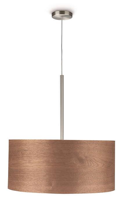 Dekorer hjemmet med lys