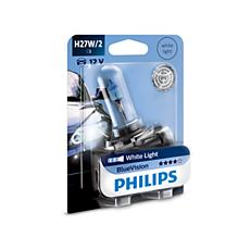 37568830 BlueVision lâmpadas para faróis automotivos