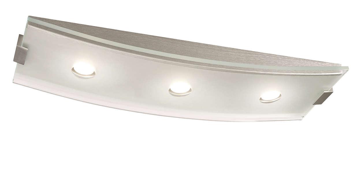 Create light, control shadows