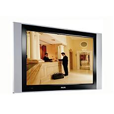 37HF7444/10 -    professional flat TV