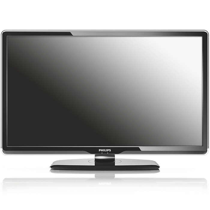 Nowe doświadczenie oglądania telewizji