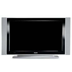 37PF5521D/10 -    Flat TV Widescreen