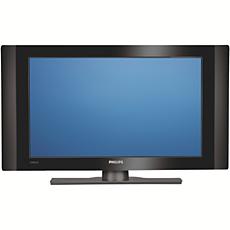 37PF7641D/10  Flat TV digitale widescreen