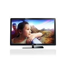 37PFL3007H/12 -    LCD TV