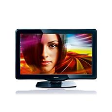 37PFL5405H/12 -    LCD TV