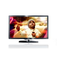 37PFL6606H/12  Smart LED-TV