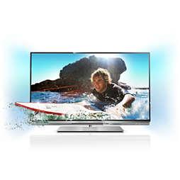 6000 series Téléviseur LED Smart TV