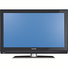 37PFL7332D/37 -    digital widescreen flat TV