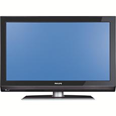 37PFL7662D/12  Flat TV panorámico