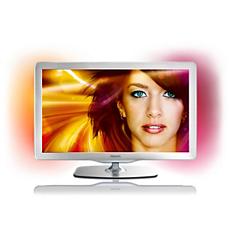 37PFL7675H/12  TV LCD
