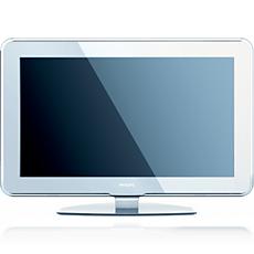37PFL9903H/10 Aurea LCD-Fernseher