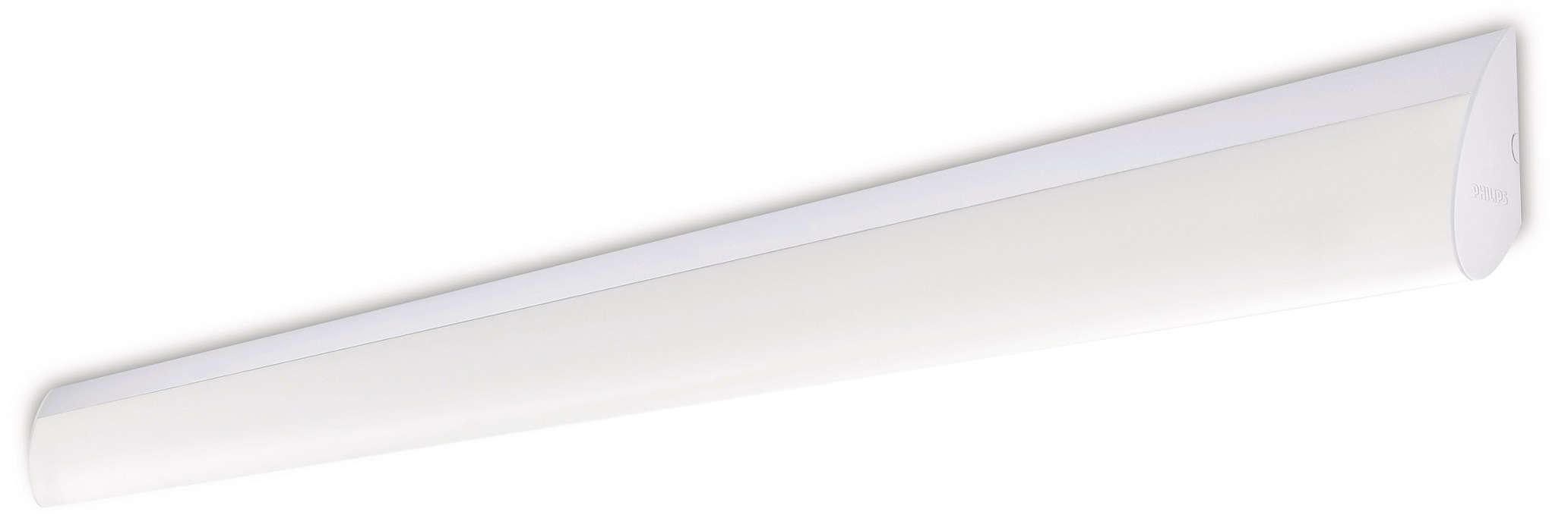 Ánh sáng tuyến tính mạnh mẽ