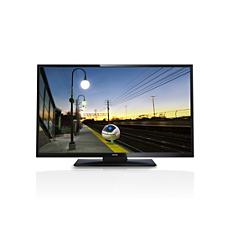 39HFL2808D/12  TV LED professionale