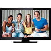 Televisor LCD serie 1000