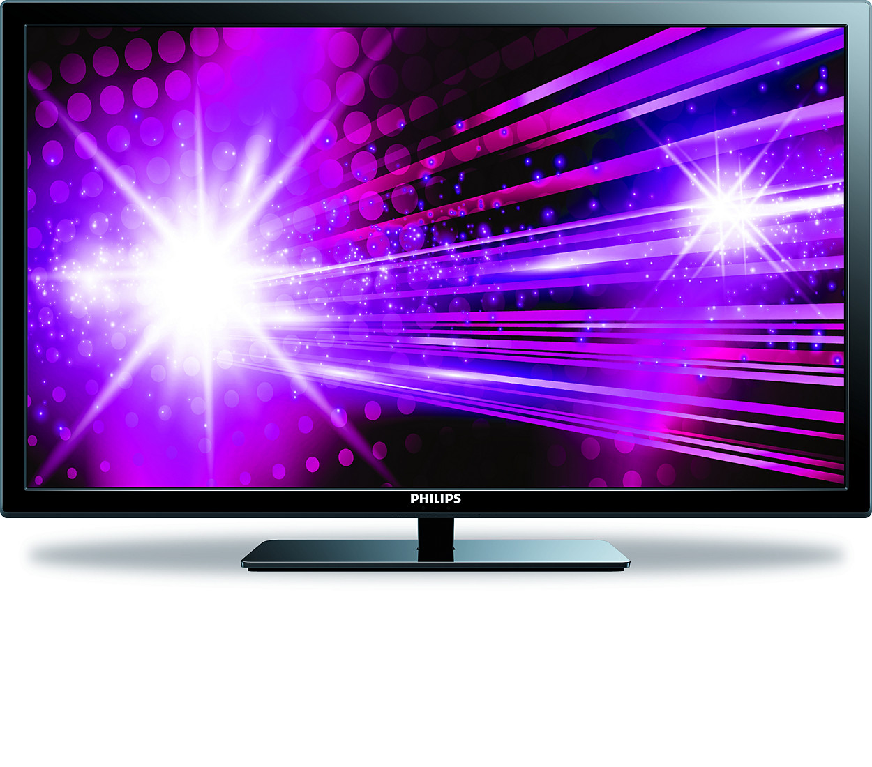 Buy the Philips 2000 series LED-LCD TV 39PFL2708/F7