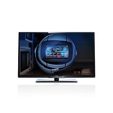 39PFL3208K/12  Flacher Smart LED-Fernseher