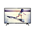 4100 series Ultratunn LED-TV