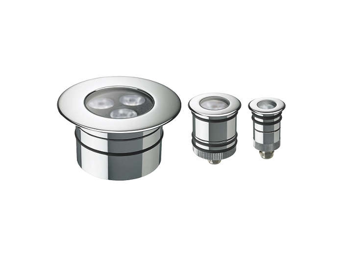 AmphiLux recessed family (BBD400/410/420)