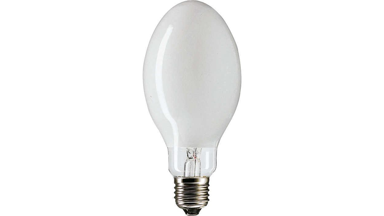 Die zuverlässige Lösung für die Außenbeleuchtung