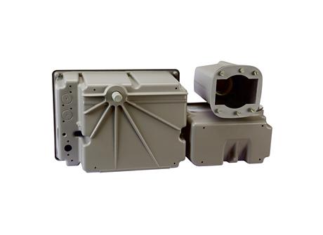 ZVP358 SON-T1000W GRT 220/240V-60Hz IP55