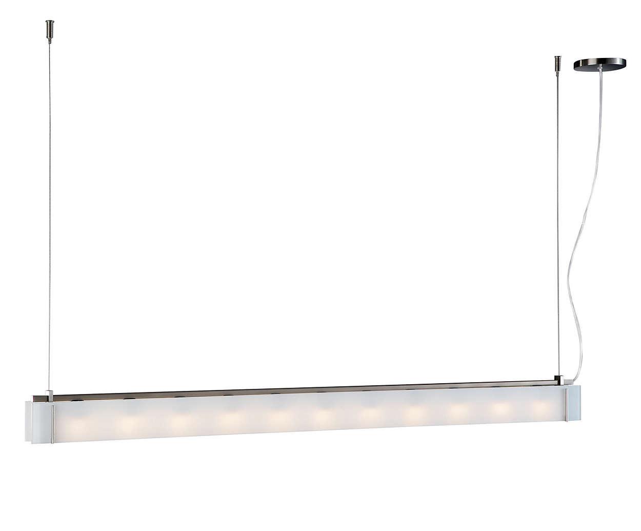 Skab lys, kontroller skyggerne