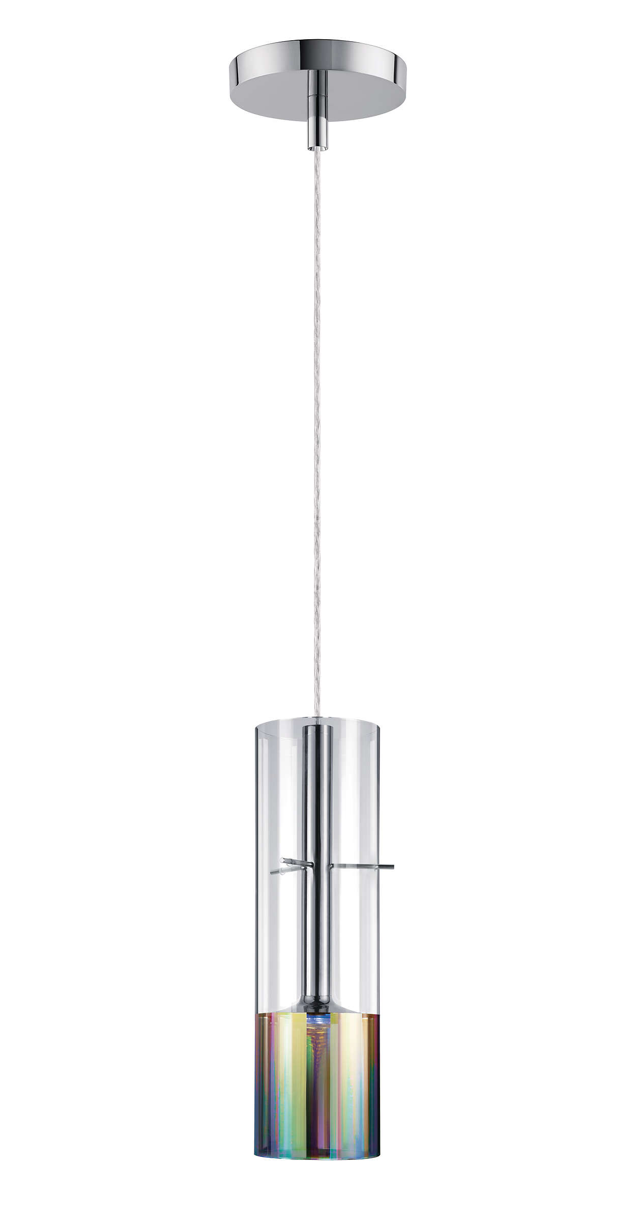 Suspension light 402151148 philips for Suspension led exterieur