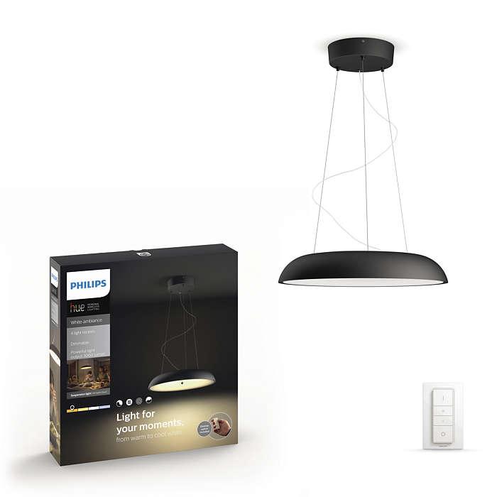 Unikt design der matcher enhver indretning