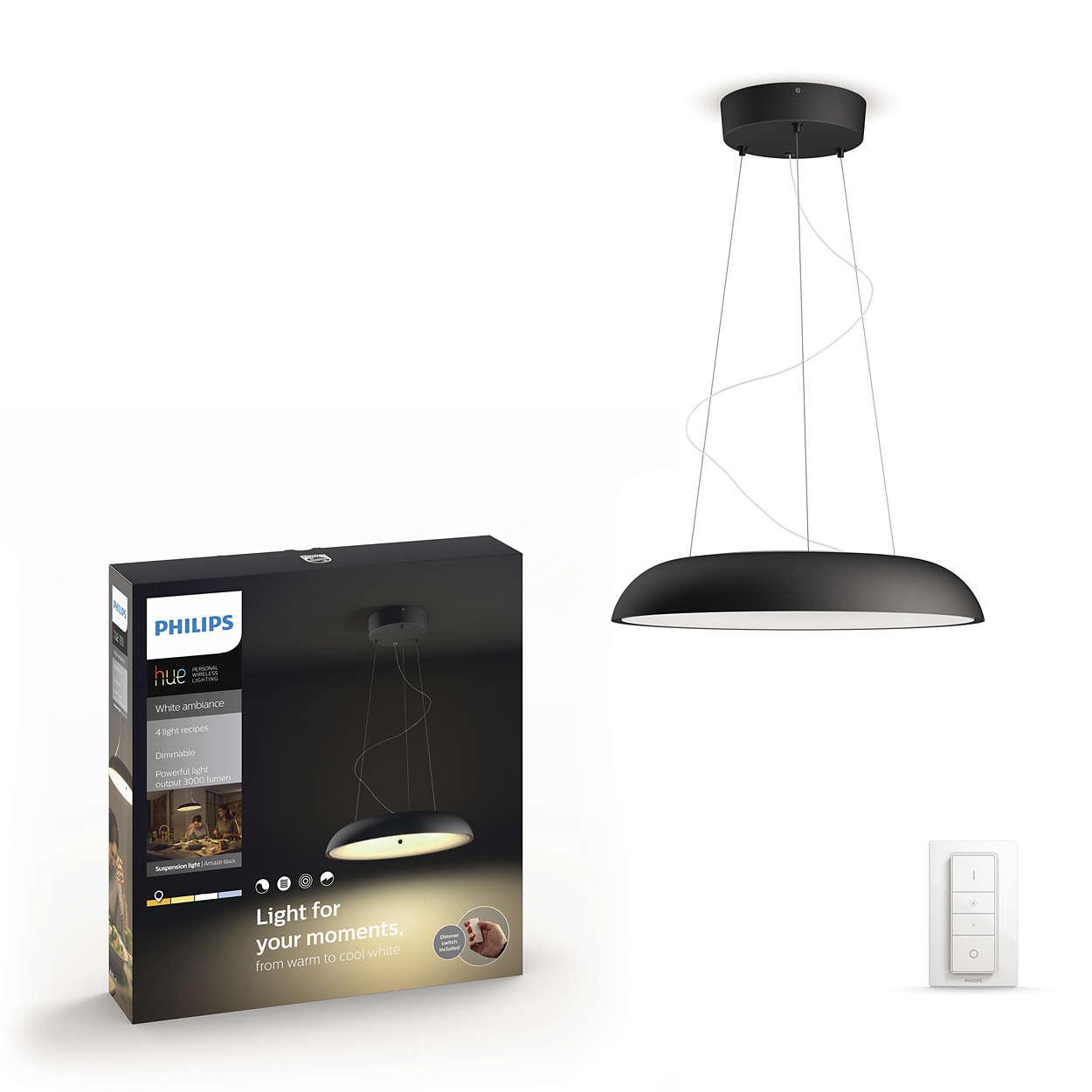 Einzigartiges Design, das in jedes Zuhause passt
