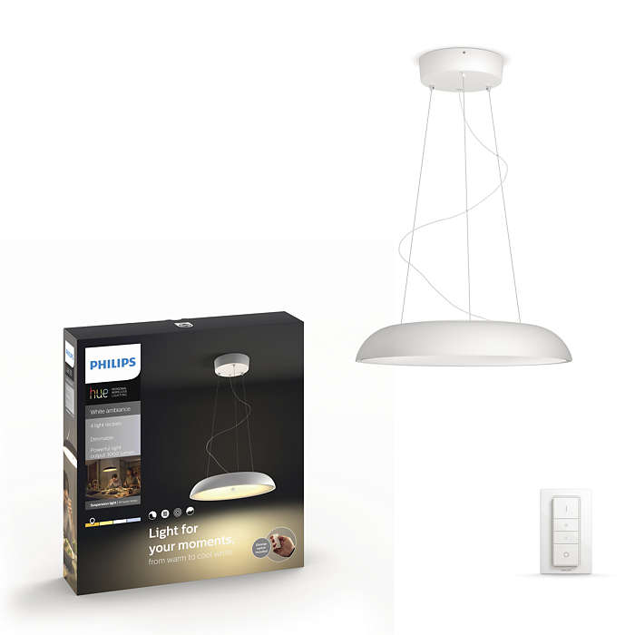Unik design som passar alla inomhusmiljöer
