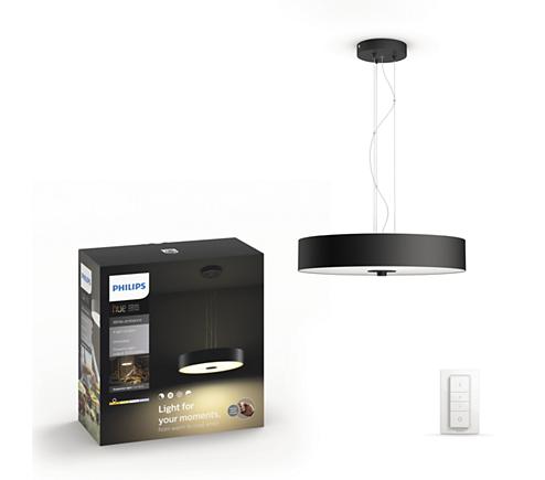 hue white ambiance fair hanglamp 4033930p7 philips. Black Bedroom Furniture Sets. Home Design Ideas