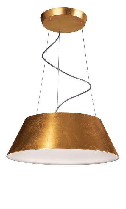 Varifrån kommer ljuset?