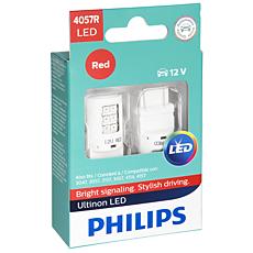 4057RULRX2 Ultinon LED Ampoule pour clignotant de voiture