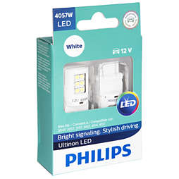 Ultinon LED Car signaling bulb