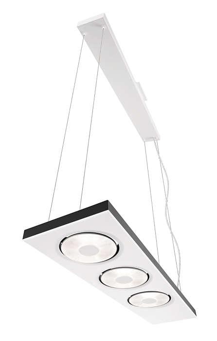 Ledino Circulis pendant light